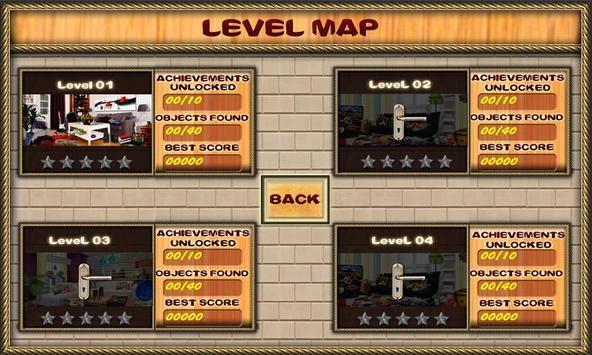 # 279 New Free Hidden Object Games Fun Living Room screenshot 2
