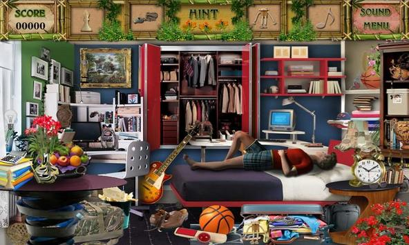 # 122 Hidden Objects Games Free New Second Sunday poster