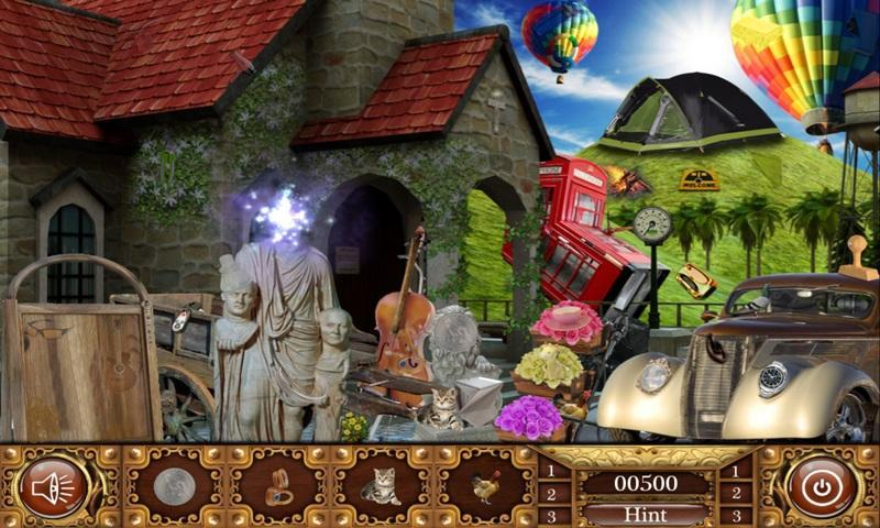 85 Hidden Object Games Free New Fun Puzzle Toons For Android Apk Download