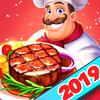 Kook Gekte - Een Chef Restaurant Spel-icoon