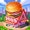 Locura por Cocinar-un juego de Chef de Restaurante icono