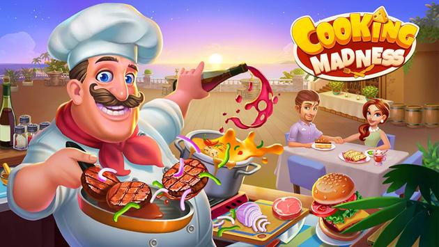 Cooking Spiele