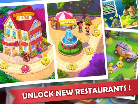 Cooking Madness - A Chef's Restaurant Games screenshot 9