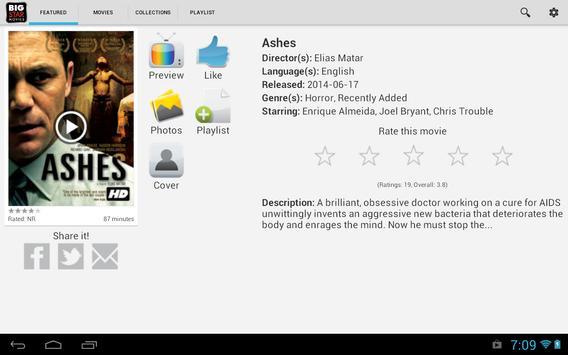 BIGSTAR Movies & TV screenshot 15