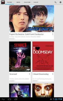 BIGSTAR Movies & TV screenshot 16