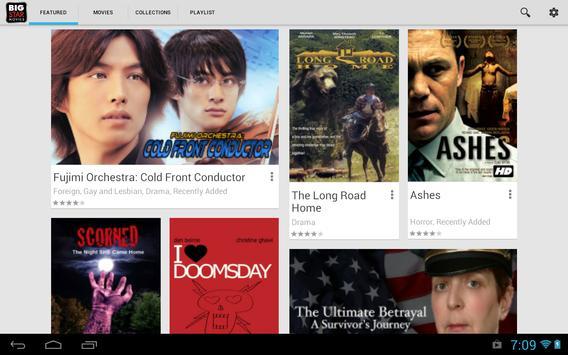 BIGSTAR Movies & TV screenshot 13