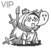 ExtremeJobs Knight's Assistant VIP 圖標