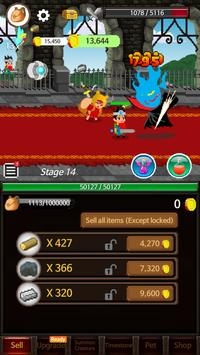 ExtremeJobs Knight's Assistant VIP screenshot 13