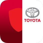 My Toyota Insurance icon