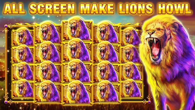 Offline Vegas Slots:Free Casino Slot Machines Game screenshot 4