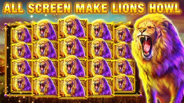 Offline Vegas Slots:Free Casino Slot Machines Game screenshot 9