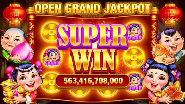 Offline Vegas Slots:Free Casino Slot Machines Game screenshot 12