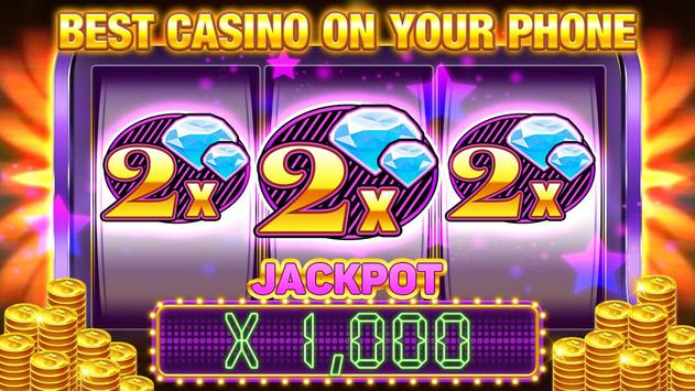 Offline Vegas Slots:Free Casino Slot Machines Game screenshot 3