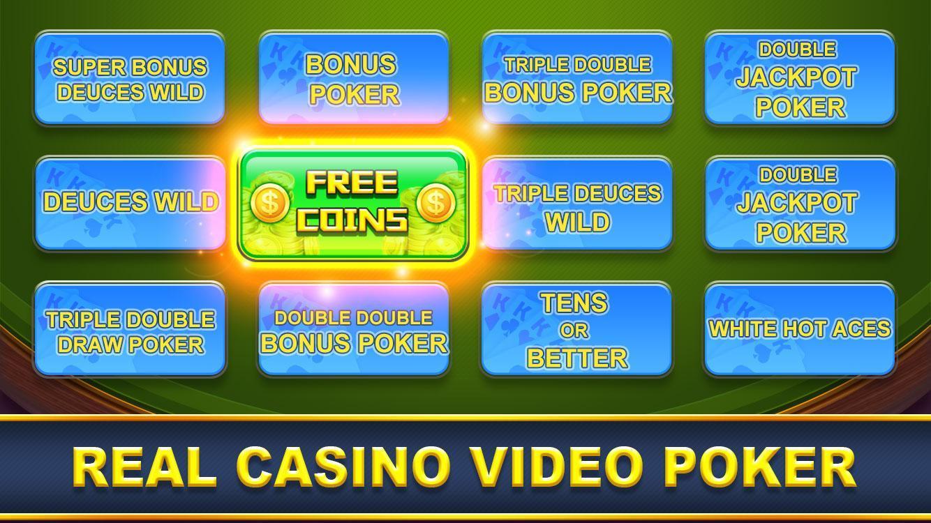 Free casino video poker download nevada casino history