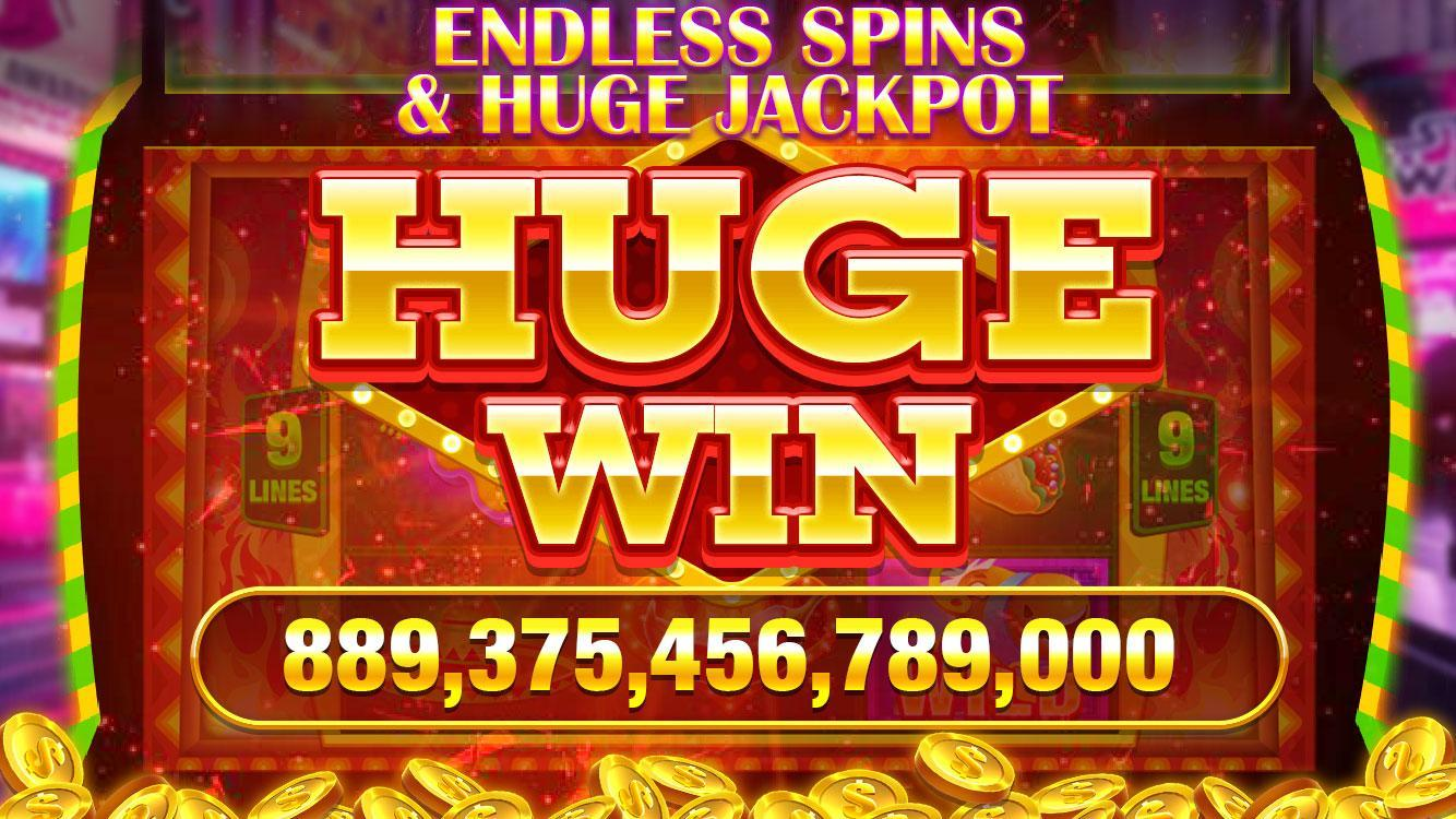 Classic Casino Slots for Android - APK Download