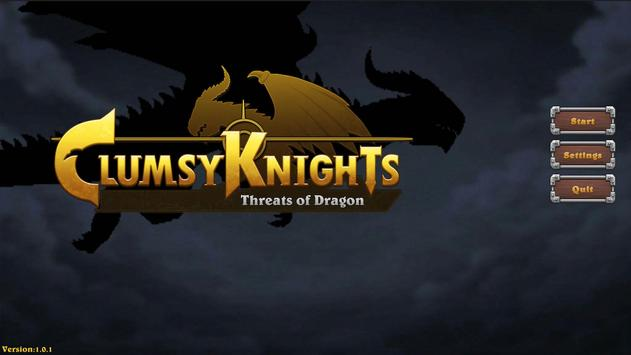 Clumsy Knights screenshot 7