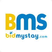 BidMyStay icon