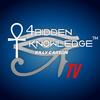 Icona 4biddenknowledge TV