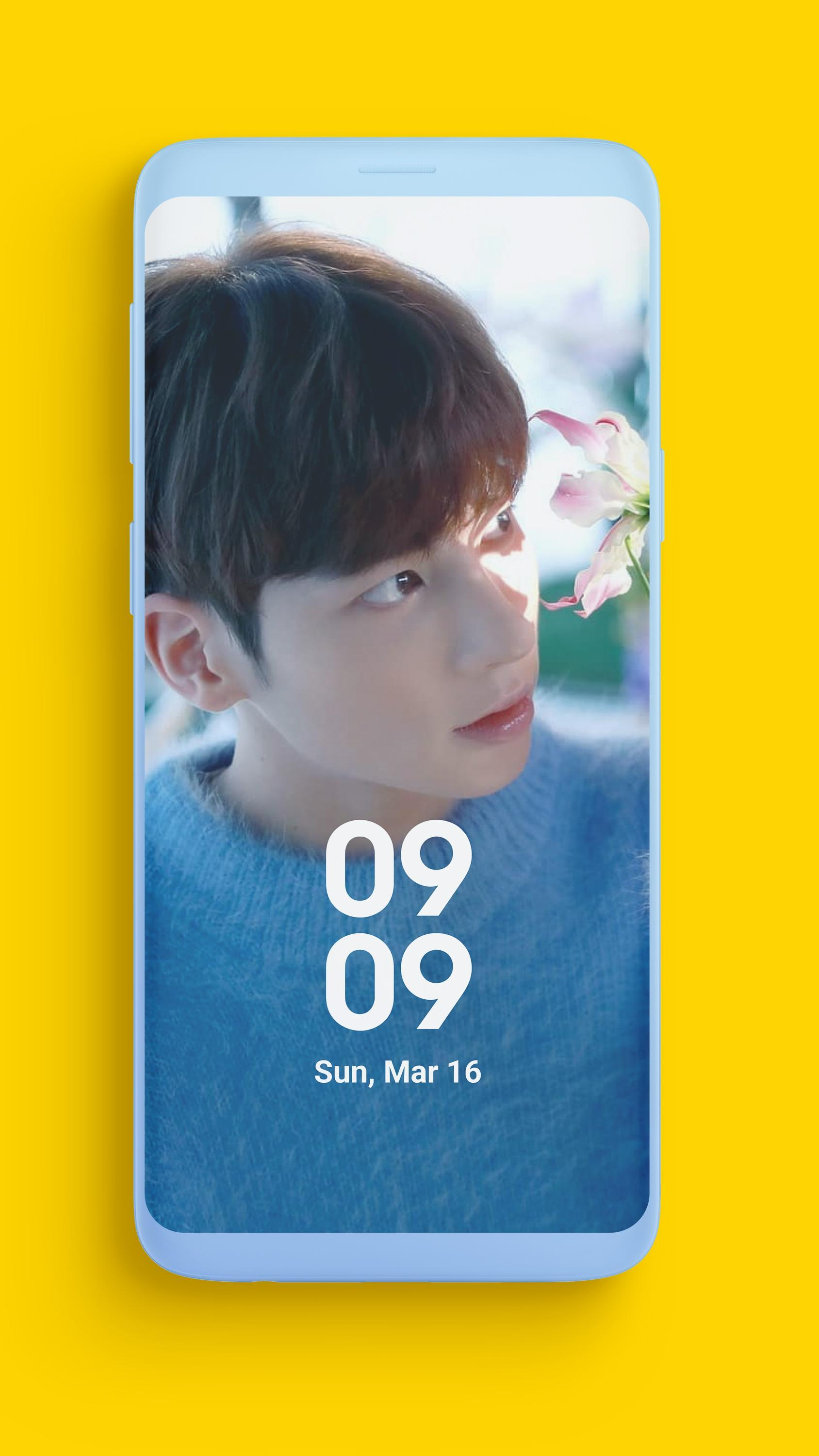 TXT - Best wallpaper 2019 2K HD Full HD for Android - APK