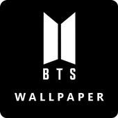 Aplikasi download android terbaik BTS - Best wallpaper 2019 2K HD Full HD