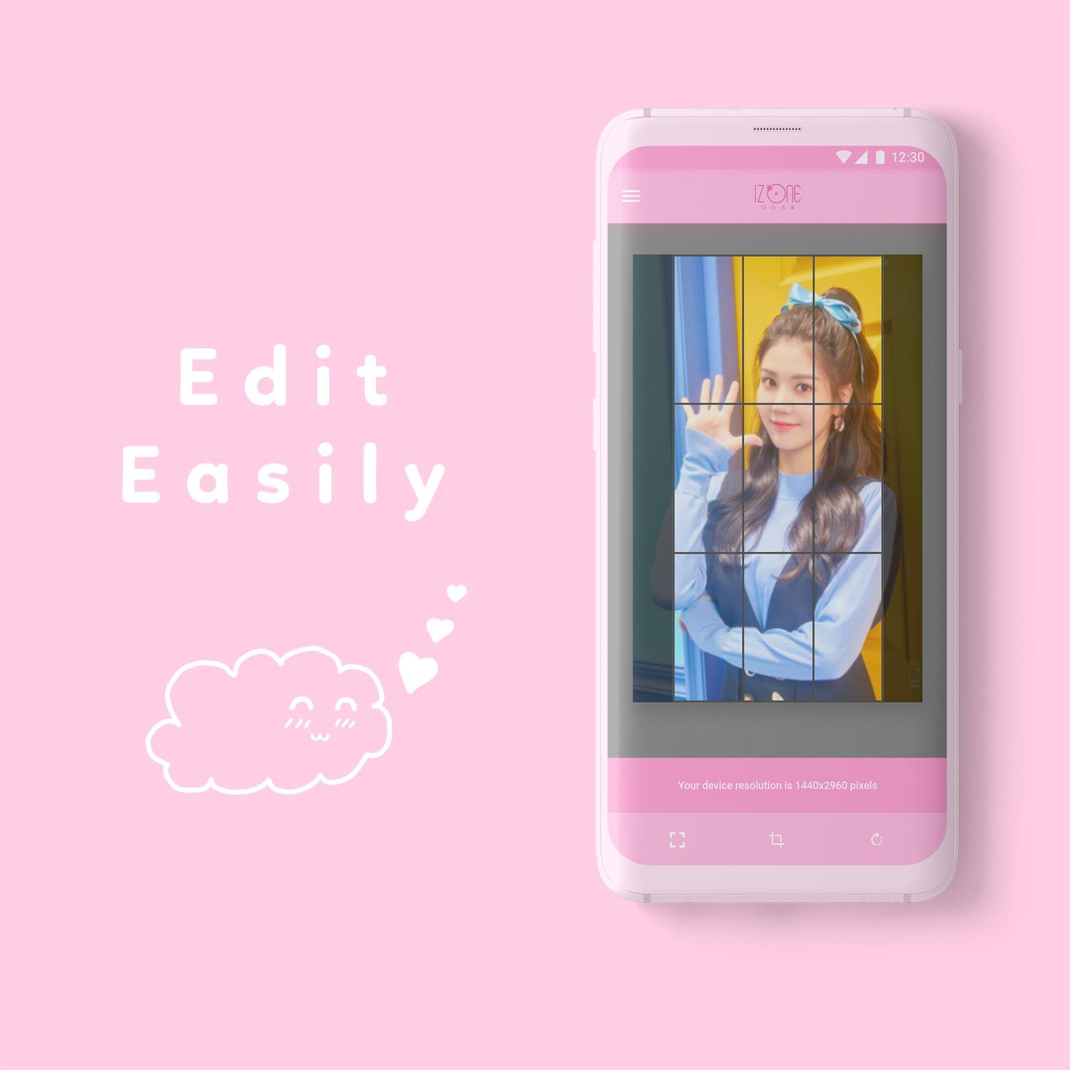 IZONE - Best wallpaper 2019 2K HD Full HD for Android - APK Download