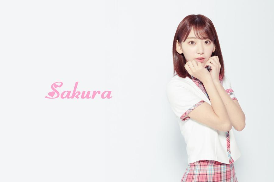 Sakura IZONE - Beautiful wallpaper 2019 2K Full HD for Android - APK