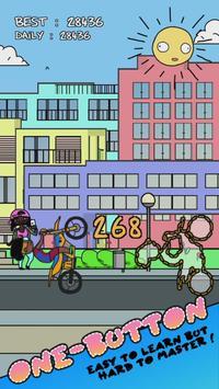 Summer Wheelie screenshot 3