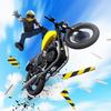 Bike Jump icon
