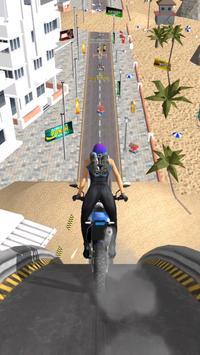 1 Schermata Bike Jump