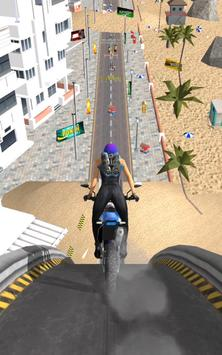 8 Schermata Bike Jump