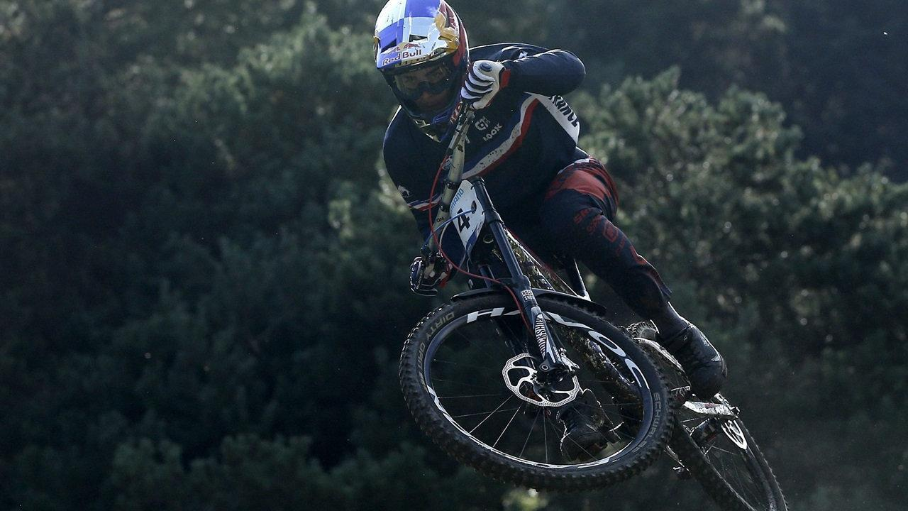 Downhill Mountain Bike Wallpaper For Android Apk Download