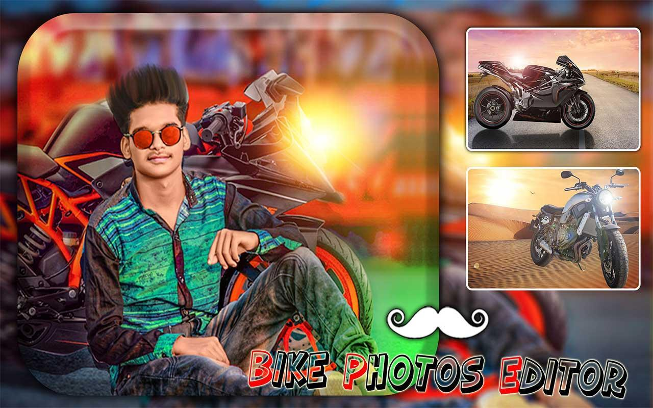 Bike Photo Editor For Android Apk Download