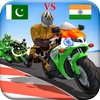 Indian Bike Premier League - Racing in Bike simgesi