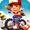 Bike Race - 3d Racing ikona