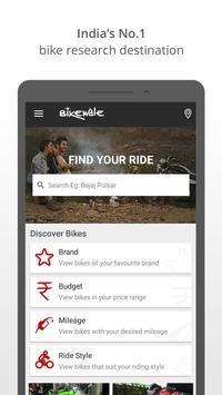 BikeWale poster