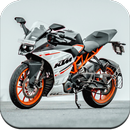 Bike Wallpaper HD,4K APK