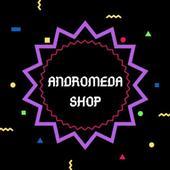 Andromeda Store icon