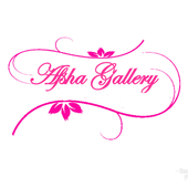 AFSHA GALLERY icon