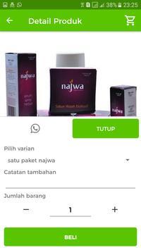 HalalMart screenshot 4