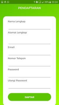 HalalMart screenshot 1
