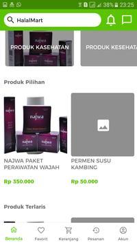 HalalMart screenshot 3