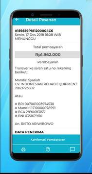 Toko Alat Fisioterapi screenshot 5
