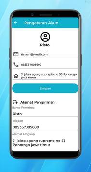 Toko Alat Fisioterapi screenshot 6