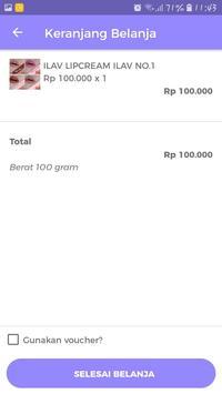 Samwita Store screenshot 4