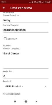 Batam store screenshot 3