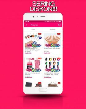 GasSmart - Shopping Center screenshot 3