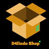 D4findo Shop icon