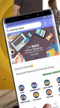 D4findo Shop poster