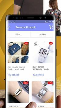 D4findo Shop screenshot 4