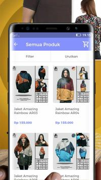 D4findo Shop screenshot 7